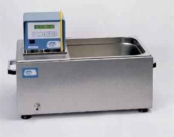 Superb Baño Termostático Digital Digiterm 200 JPSELECTA