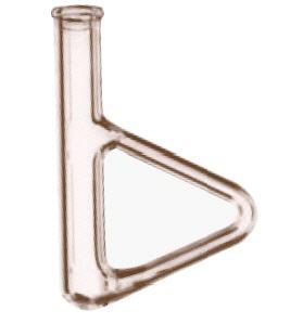 Resultado de imagen de tubo de thiele