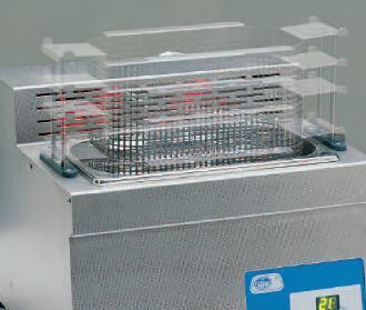 Ba o de ultrasonidos digital ultrasons ub 1488 for Bano ultrasonidos laboratorio