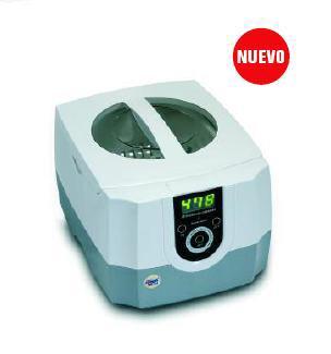 Ba o de ultrasonidos digital ultrasons digit s c for Bano ultrasonidos laboratorio
