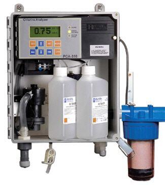 Analizador de cloro libre y total pca 310 hanna - Analizador de cloro ...